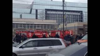 Число погибших при теракте в петербургском метро увеличилось
