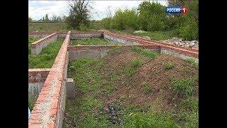 В Батайске возобновят строительство реабилитационного центра для наркозависимых