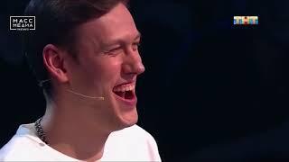 Дуэт «Здарова» дошел до финала проекта «Камеди Баттл» на ТНТ | Новости сегодня