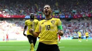 Сборная Бельгии обыграла Англию и завоевала «бронзу» Чемпионата Мира 2018