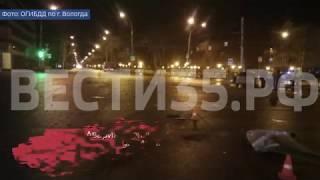 ВАЗ врезался в автобус: есть пострадавшие