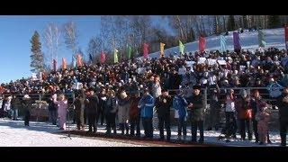 Олимпиада малых городов Алтайского края прошла в Белокурихе