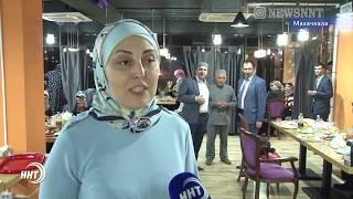 Муфтий РД принял участие в ифтаре новой больницы