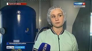 Депутат Госдумы Александр Воробьев посетил Мордовию