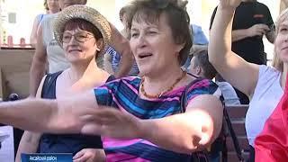 """В станице Старочеркасской 1 июля продолжится фестиваль """"Нет вольнее Дона Тихого"""""""