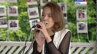 Кировские волонтеры встретились на пикнике (ГТРК Вятка)