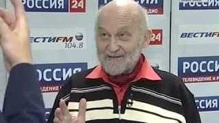 Интервью с Юрием Ефименко