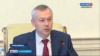 «Вести» узнали о ближайших планах избранного губернатора Андрея Травникова