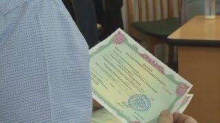 Ещё 15 ставропольских семей, пострадавших от паводка, получили жилищные сертификаты