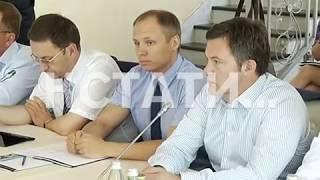 Заседание совета ассоциации банков России прошло в Нижнем Новгороде