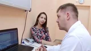 Гипертонии посвятили разговор с врачом МДЦ в прямом эфире Авторадио-Биробиджан(РИА Биробиджан)