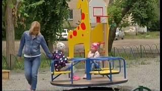 Двор мечты. К началу сентября в Челябинске приведут в порядок 140 придомовых территорий