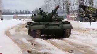 День танкиста отметят военнослужащие ЕАО 9 сентября(РИА Биробиджан)