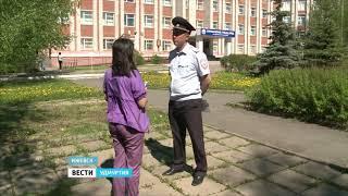 «Опасный» май в Удмуртии побил все антирекорды по ДТП с участием детей