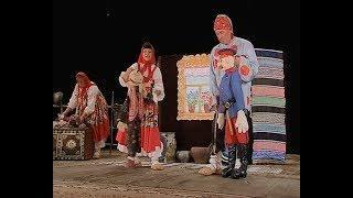 Киров в ожидании Международного фестиваля кукольных театров(ГТРК Вятка)