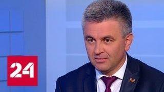 Вадим Красносельский. Большое интервью. От 05.03.18 - Россия 24