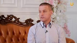Заряд бодрости. Естественное улучшение зрения. Интервью с Андреем Широколобовым.