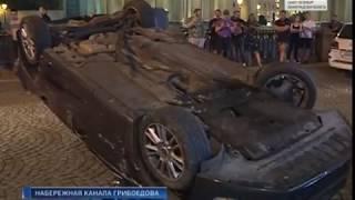 Вести – Санкт-Петербург. Выпуск 11:20 от 21.07.2018