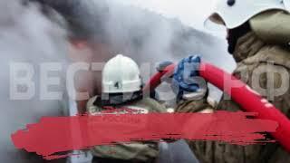 Неисправная печь едва не стала причиной трагедии в Никольске