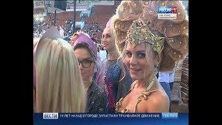 Вести Санкт-Петербург. Выпуск 11:20 от 30.09.2018