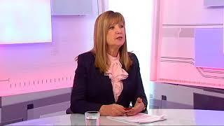 """Программа """"В центре внимания""""- интервью с Валентиной Калитой"""