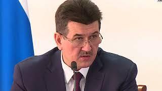 Заместитель генпрокурора России провел коллегию пензенской прокуратуры