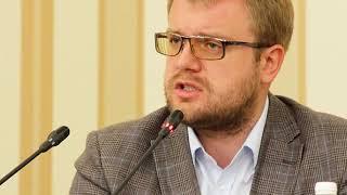 Крымский министр информации и внутренней политики может сменить пост