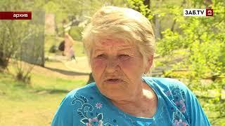 Чиновник помог пожилой бездомной читинке добрым советом