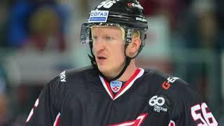 Хоккейная «Северсталь» усилилась опытным защитником Иваном Лекомцевым