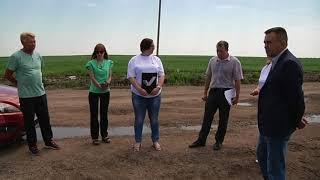Две недели дали властям Благовещенского района, чтобы убрать свалку возле села Волково.