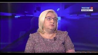 Россия 24. Интервью 12 07 2018