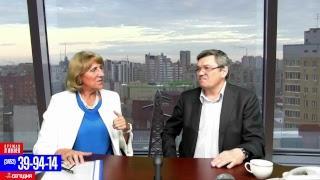 В эфире: Тамара Трунилова