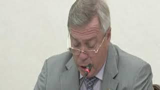 Подготовка Ростова к проведению ЧМ была завершена в срок