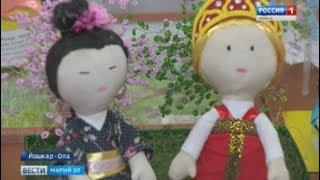 В Марий Эл Представители МИДа наградили творческих школьников - Вести Марий Эл