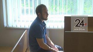 В Нижнекамске родные погибшего в ДТП просят не отправлять подсудимого за решетку