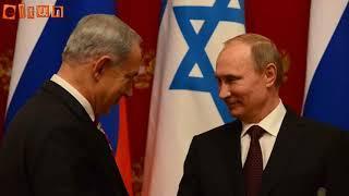 Почему Израиль дружит с Путиным?