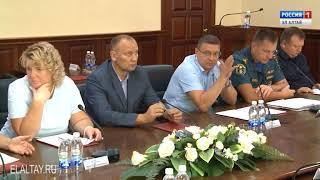 Павел Решетов назначен и.о. министра здравоохранения РА