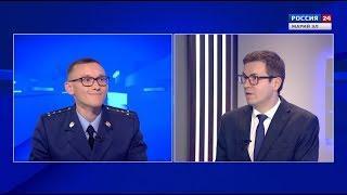 Россия. Интервью 13 09 2019