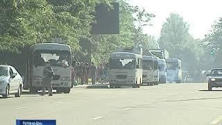 """С 1 ноября ростовчане смогут оплачивать проезд в автобусах """"умными"""" часами"""
