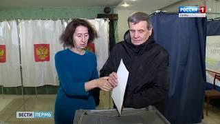 Избирательные участки прошли тест на доступность