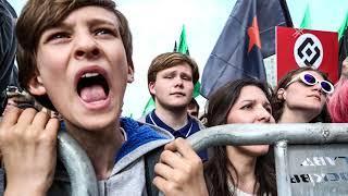 Акция в защиту Telegram в Москве и Санкт-Петербурге