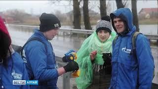 В Барнауле пройдут «Чистые игры»