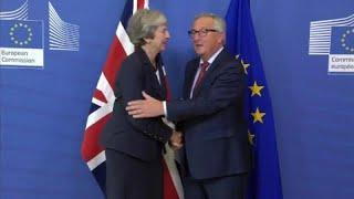 """Уход с саммита по-английски. """"Брексит"""" и развал СССР"""
