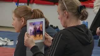 Череповчанин завоевал два «золота» на чемпионате России по ушу