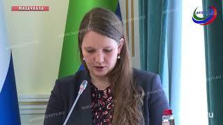 Екатерина Толстикова: Мингосимущества региона в состоянии хаоса
