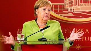 Северная Македония: с новым названием в НАТО и ЕС