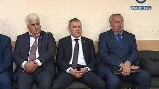 Жители Камешкирского района пожаловались губернатору на дороги и связь