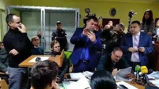 20.11.18 ДТП на Сумской: эксперт и машинка