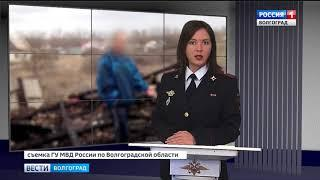 В Даниловском районе задержан поджигатель