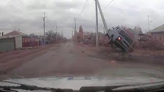 Догонялки и стрелялки: В Волгоградской области полицейским обезвредили дерзкого угонщика